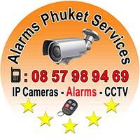 Alarm Phuket Service