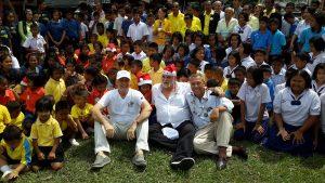 Commemoration-des-10-ans-du-tsunami-decembre-2014 - UFE Phuket 003