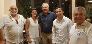 Dîner UFE Phuket Samedi 27 octobre 2018 au Novotel à Patong Featured