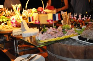 Diner UFE du 18 Août 2017