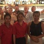 Diner UFE du 23 novembre 2018 au Costa Grill à Rawai FEATURED