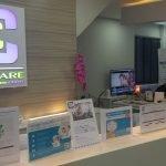 L'UFE Phuket rencontre City Care 01