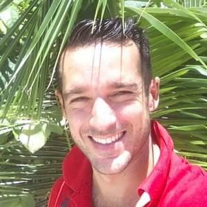 Lionel Vicente - Secrétaire
