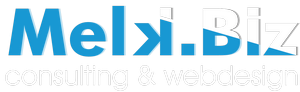 Melki.Biz - Consulting, SEO & Web Design in Phuket