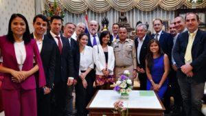 Rencontre UFE avec le Gouverneur de Phuket le 13 Aout 2020 - Featured