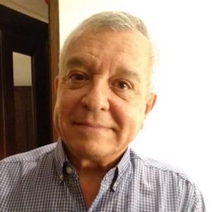 Roger Albepart - Président